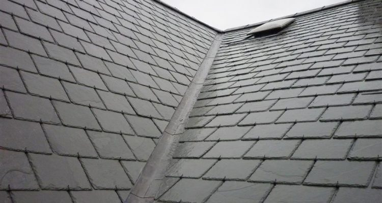 Roof Valley Amp Lead Flashing Repairs Roof Repairs Dublin
