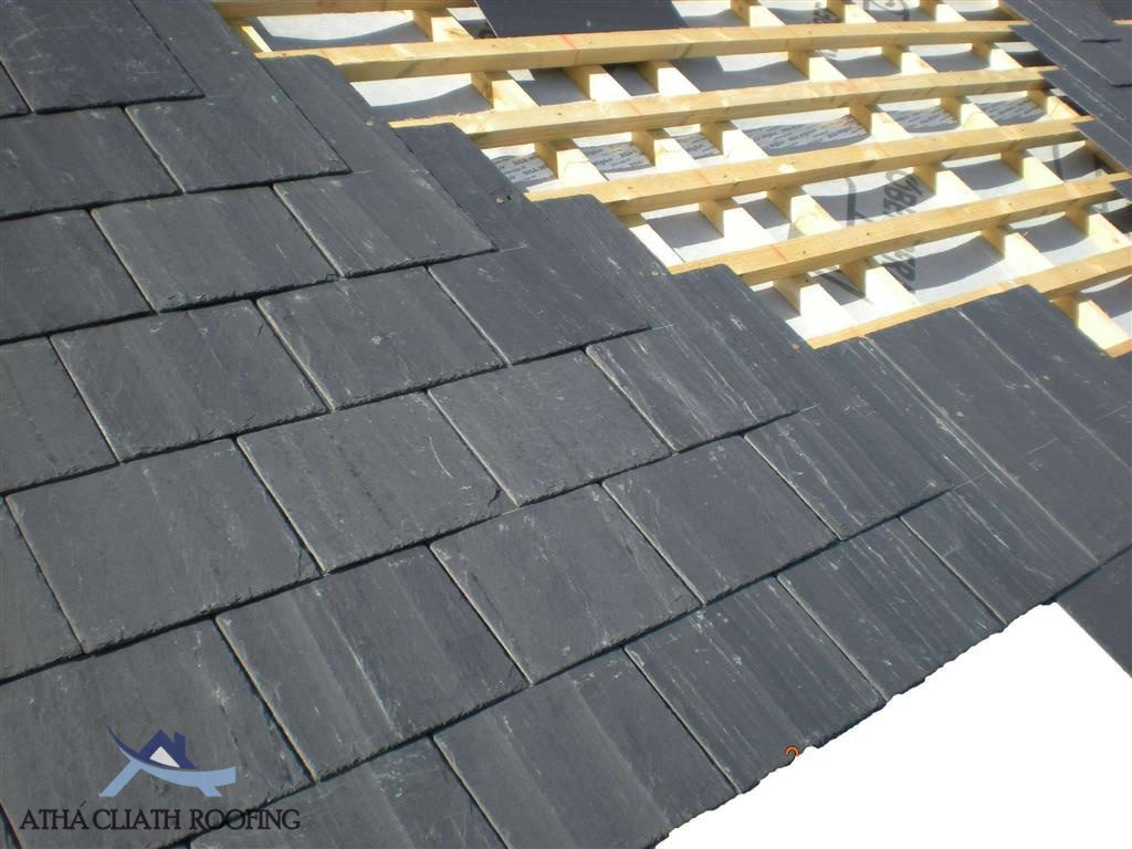 Dublin Roofing Contractors of Choice