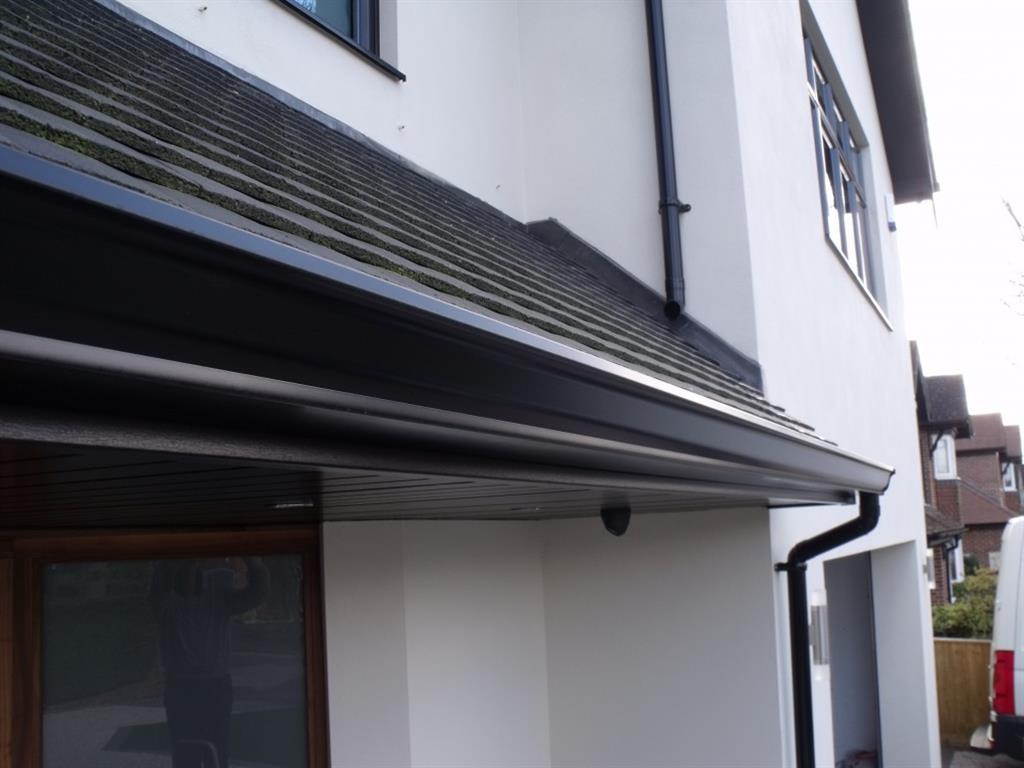 Guttering In Dublin Roofing Amp Guttering Contractors