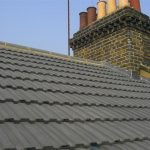 roofing chimney repairs