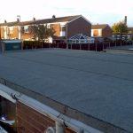 flat roofs dublin