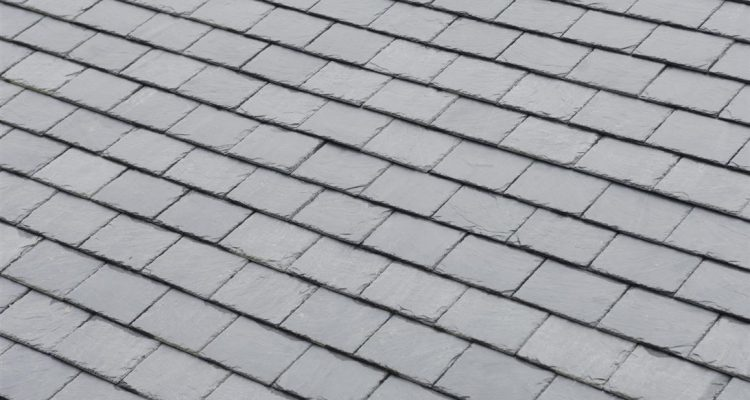 new slates installed in Dublin
