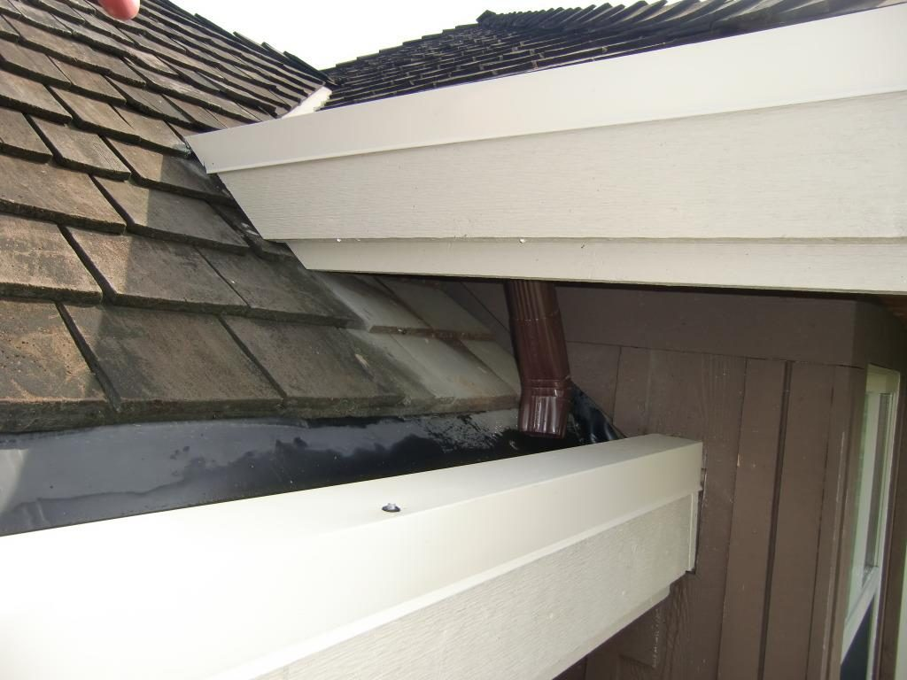 gutter replacement dublin