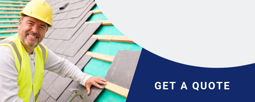 get a roof repair quote